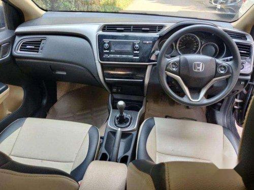 Used 2017 Honda City i-VTEC SV MT for sale in Mumbai