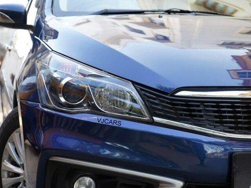 Used Maruti Suzuki Ciaz Delta 2018 MT for sale in Chennai