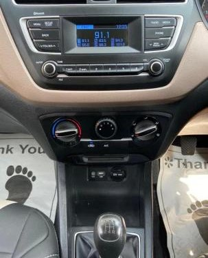 Used Hyundai i20 2019 MT for sale in Pune