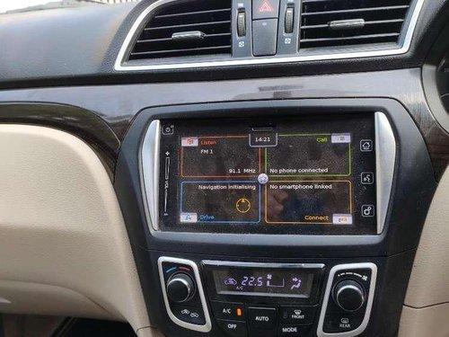 Used 2017 Maruti Suzuki Ciaz Alpha MT for sale in Pune