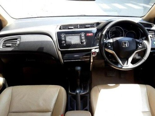 Used Honda City i-VTEC CVT VX 2014 AT for sale in Bangalore