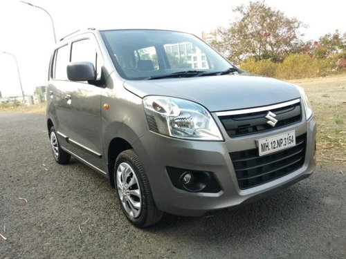 Used Maruti Suzuki Wagon R VXI 2016 MT for sale in Pune