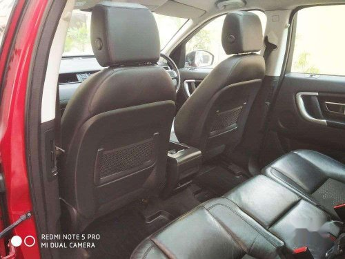 Used 2017 Land Rover Discovery Sport AT for sale in Kolkata
