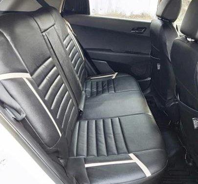 Used Hyundai Creta E 2020 MT for sale in Ghaziabad