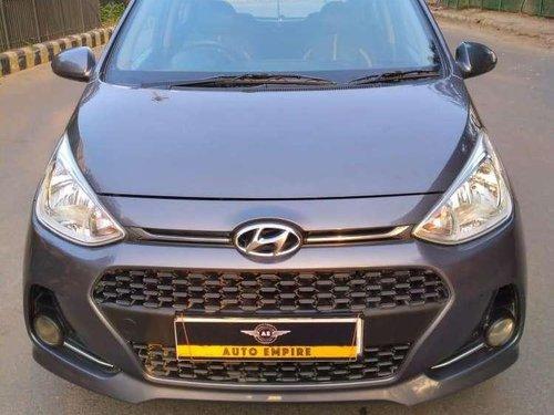 Used 2017 Hyundai Grand i10 MT for sale in Gurgaon