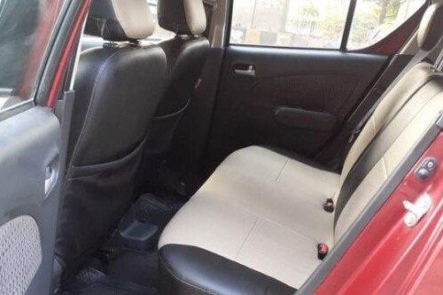 Used Maruti Suzuki Ritz 2014 MT for sale in Mumbai