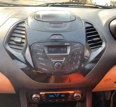 Used Ford Figo Aspire 2017 MT for sale in Ahmedabad