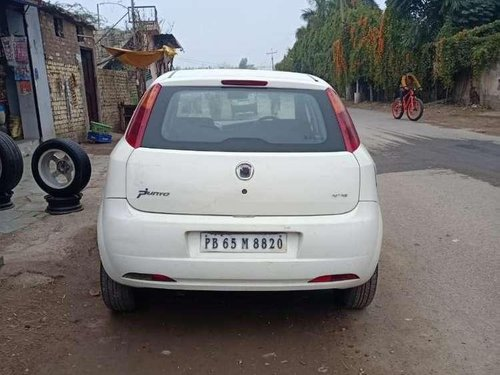Used 2011 Fiat Punto MT for sale in Chandigarh
