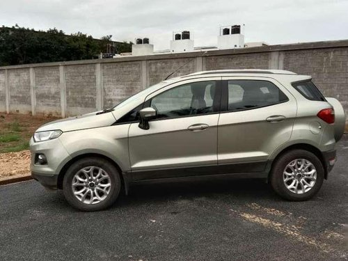 Ford EcoSport 2013 MT for sale in Coimbatore