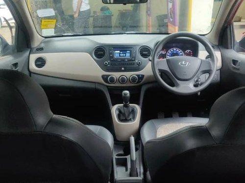 Hyundai Grand i10 1.2 Kappa Magna 2017 MT in Faridabad