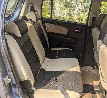 2017 Maruti Suzuki Wagon R VXI MT for sale in Mumbai