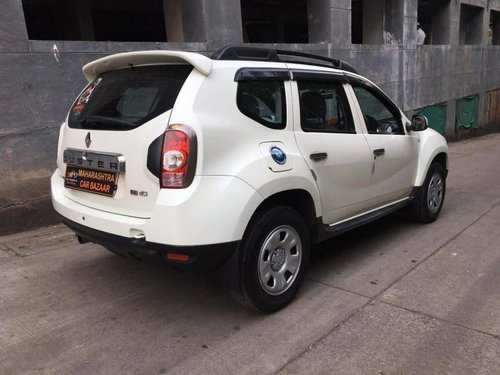 Used Renault Duster 2013 MT for sale in Pune