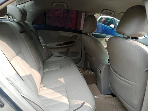 Toyota Corolla Altis G AT 2013 AT for sale in New Delhi