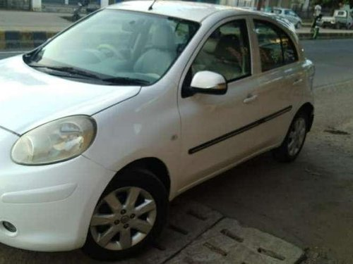 Nissan Micra Diesel XV Premium 2013 MT for sale in Nagpur