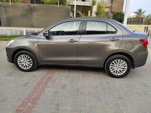 Used 2018 Maruti Suzuki Dzire AT for sale in Bangalore