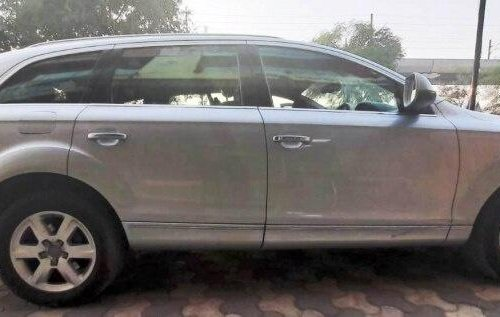 Used Audi Q7 2013 AT for sale in Faridabad