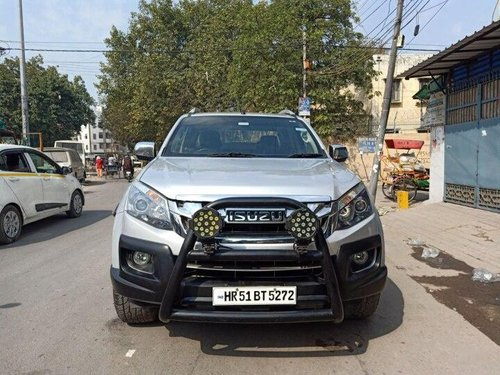 Used 2018 Isuzu D-Max MT for sale in New Delhi