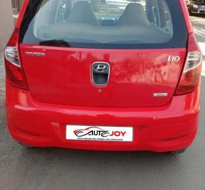 Used Hyundai i10 2011 MT for sale in Ahmedabad