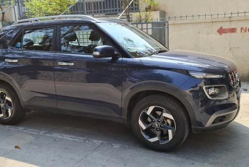 Used Hyundai Venue SX Opt Diesel 2019 MT in Pune