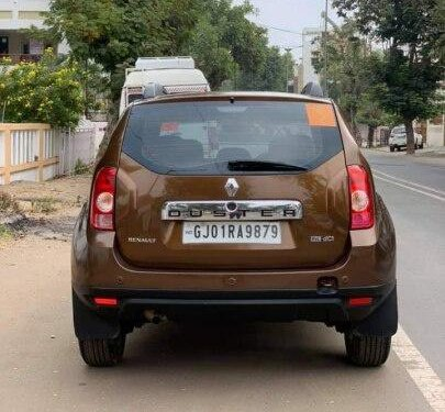 Used 2013 Renault Duster MT for sale in Ahmedabad