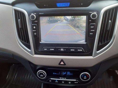 Used 2015 Hyundai Creta AT for sale in Thane