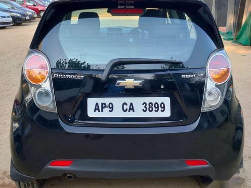 Used 2010 Chevrolet Beat MT for sale in Hyderabad