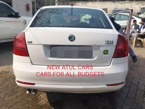 Used Skoda Laura Ambiente 2012 MT for sale in Chandigarh