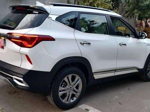 Used 2019 Kia Seltos AT for sale in Ludhiana