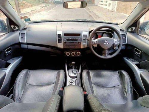 Used Mitsubishi Outlander 2.4 2009 AT for sale in Nagar