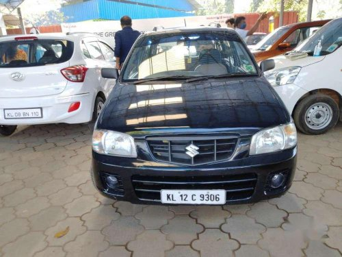 Used 2007 Maruti Suzuki Alto MT for sale in Thrissur