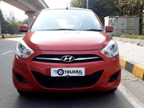 Used 2010 Hyundai i10 AT for sale in Bangalore