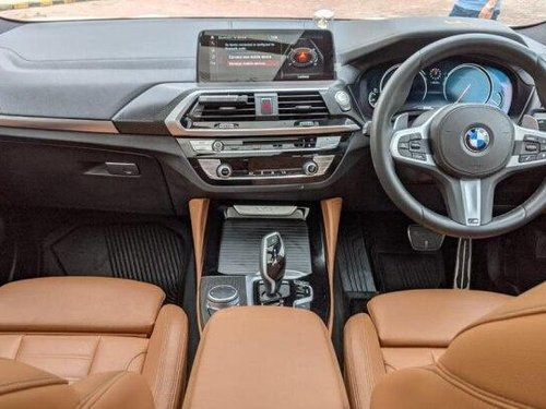 Used BMW X4 M Sport X xDrive30d 2019 AT in New Delhi