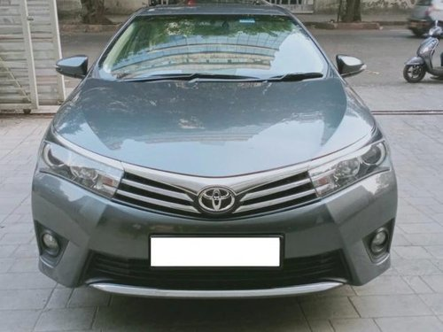 Used 2016 Toyota Corolla Altis AT for sale in Mumbai