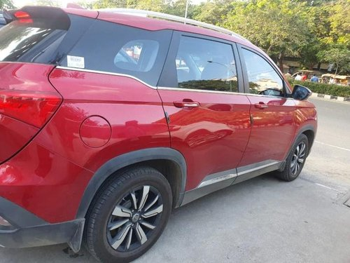 Used MG Hector 2019 MT for sale in Chennai