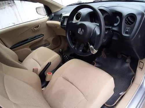 Used Honda Brio 2015 MT for sale in Ahmedabad