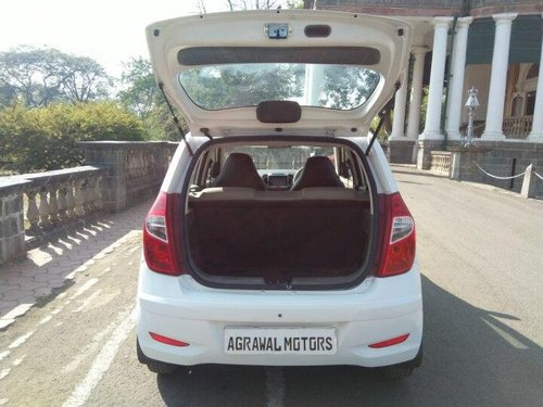 Used Hyundai i10 2014 MT for sale in Indore