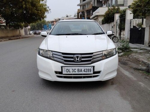 Used Honda City 1.5 S AT 2009 AT for sale in New Delhi