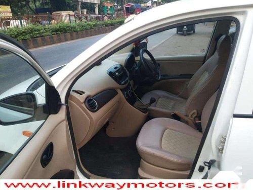 Used 2009 Hyundai i10 MT for sale in Mumbai