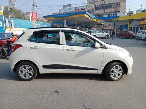 Used Hyundai Grand i10 2016 MT for sale in New Delhi