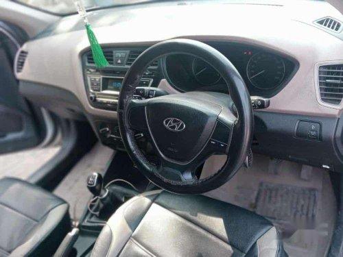 Used 2017 Hyundai Elite i20 MT for sale in Meerut