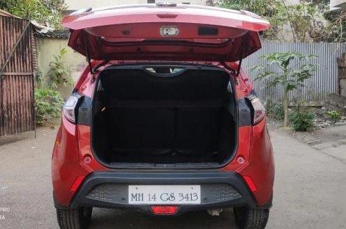 Used 2018 Tata Nexon MT for sale in Pune