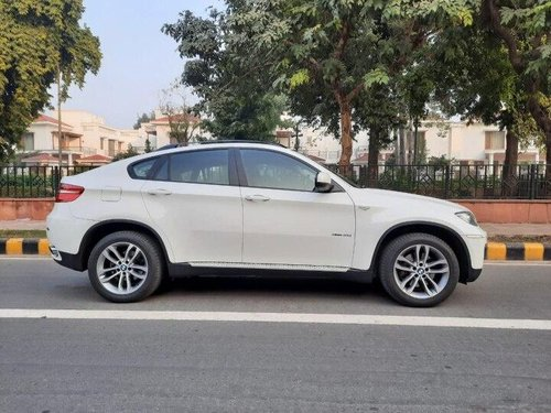 Used BMW X6 2013 AT for sale in New Delhi