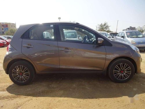 Used Honda Brio 2014 AT for sale in Hyderabad