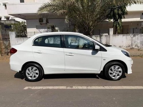Used Honda Amaze S i-Dtech 2015 MT for sale in Ahmedabad