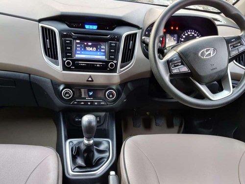 Used 2016 Hyundai Creta MT for sale in Hyderabad