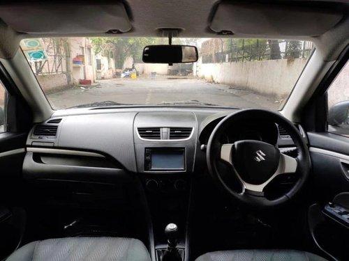 Used Maruti Suzuki Swift VXI 2013 MT for sale in New Delhi