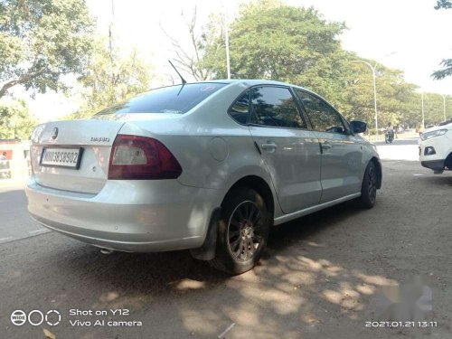 Used 2015 Skoda Rapid MT for sale in Nagpur