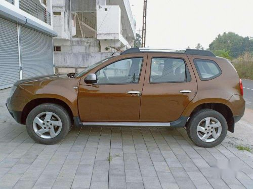 Used 2012 Renault Duster MT for sale in Kodungallur