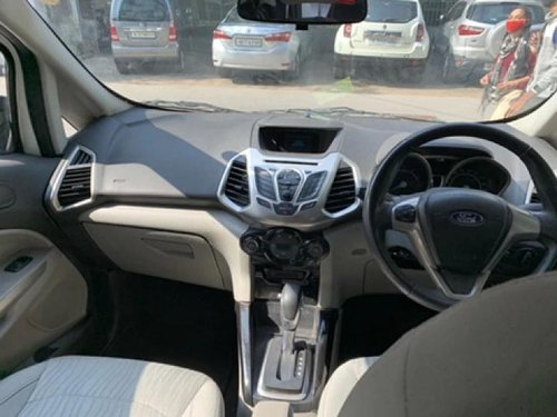 Used Ford EcoSport 2016 AT for sale in New Delhi