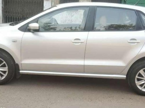 Used Volkswagen Polo 2015 MT for sale in Kolkata -3